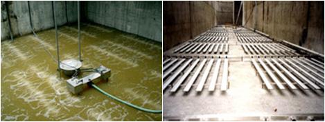 Биологическая очистка. Реакторы переменного действия SBR для очистки сточных вод.