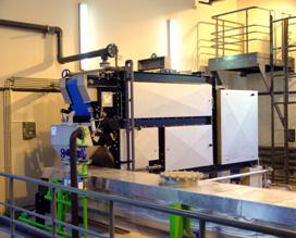 Обезвоживание осадка. Реакторы переменного действия SBR для очистки сточных вод.