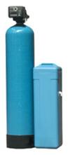 Фильтрационные установки обессоливания воды