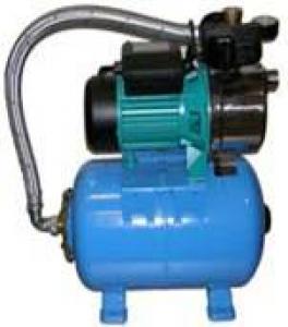 Многоступенчатые центробежные насосы Water Technics RPM 11300/44